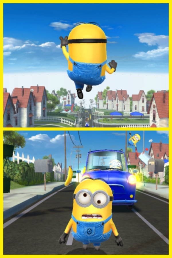 Minion PicCollage 6
