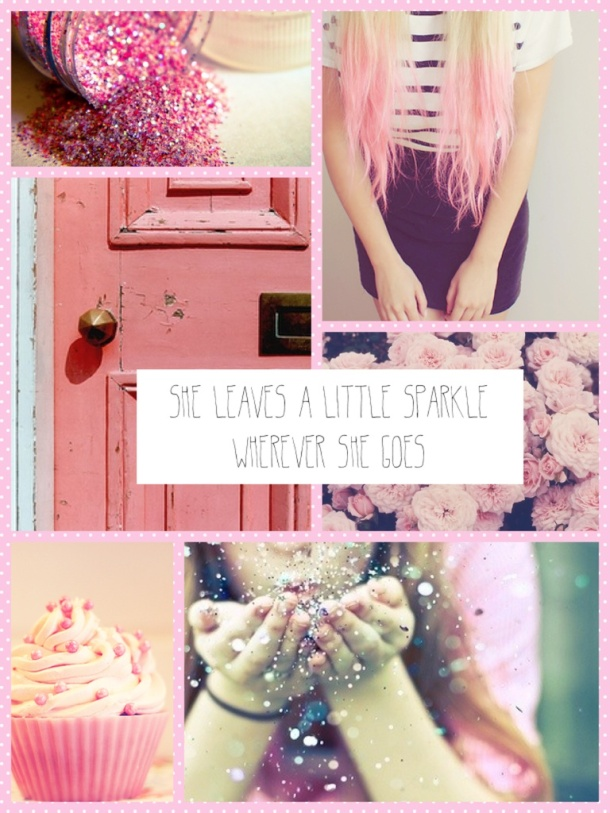 girly stuff piccollage