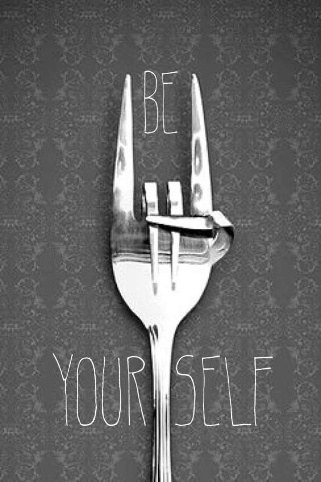 be yourself 3