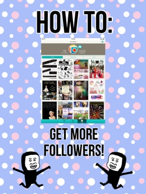 How To: Get More Followers