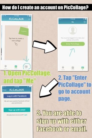 My Accounts 1