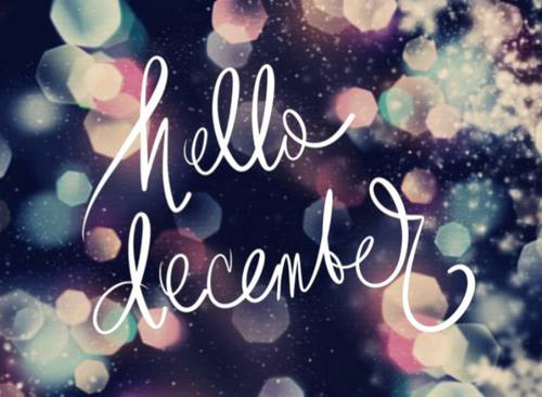Bon December6 HelloDecember ...