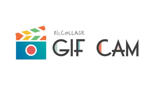 GIF Cam logo