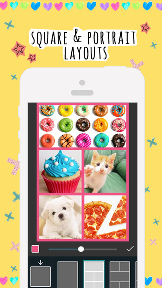 New App! Introducing Pic Collage For Kids – PicCollage